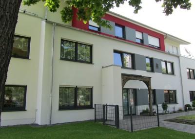 Sande –  Sander Bruch Straße