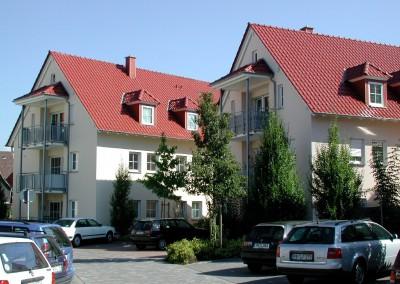 Salzkotten – Marktplatz