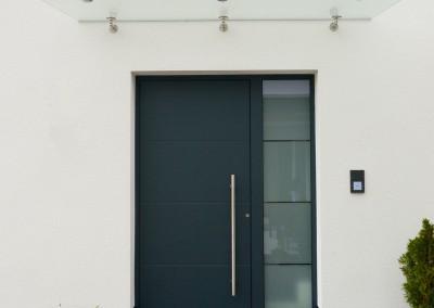 Haustüren & Fenster